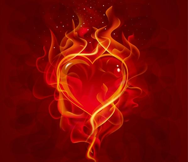 人は愛にしか生きられぬ